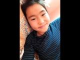 Тогжан Бакытжан - Live