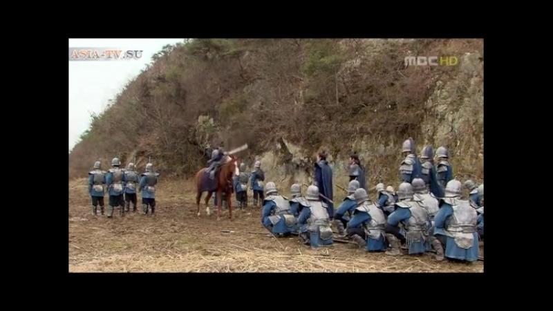 Ханзада Жумонг 65-бөлім | Hanzada Jumong 65-bolim Qazaq tilinde