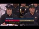 NFL 2017-2018 / Week 16 / Atlanta Falcons - New Orleans Saints / 24.12.2017 / EN