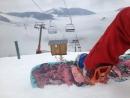 Snowboarding Jasna 2018 Slovakia 3dfx Video