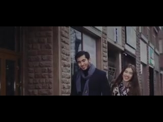 Suhrob va Xamdam - Telbaman Сухроб ва Хамдам - Телбаман (Bestmusic.uz).240.mp4