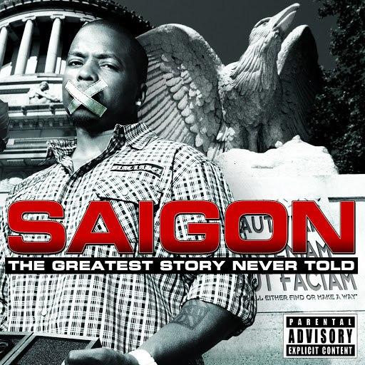 Saigon альбом The Greatest Story Never Told