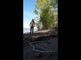 прогулка по котловскому острову