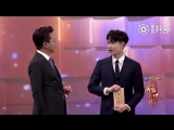 [CUT] 180303 `Letters China` Promo Video @ Lay (Zhang Yixing)