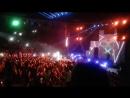Бабек Мамедрзаев Уфа-Арена 3D концерт 07.12.17г