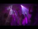 Бумажно-лазерное шоу на Дне рождении в фотостудии Фабрика