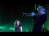 Renee Olstead,Gladys Knight,Chris Botti ''Pennies From Heaven Lover Man''