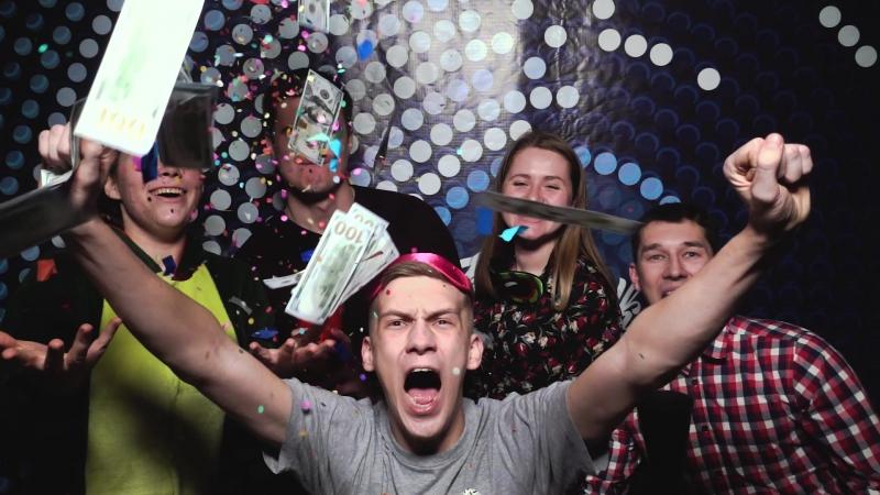 НГ 2018 в Додо Пицце: Pijama Edition Party!