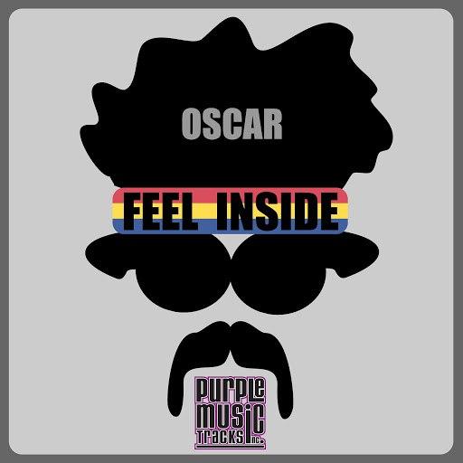 Oscar альбом Feel Inside