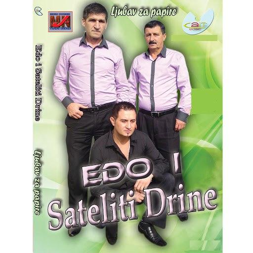Edo альбом Ljubav za papire