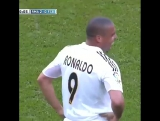 Реал Мадрид мощный Состав