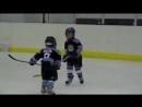 Самая эпичная драка в истории хоккея