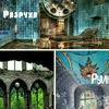 Разруха Abandoned Руины