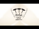 •Hookah DDI •