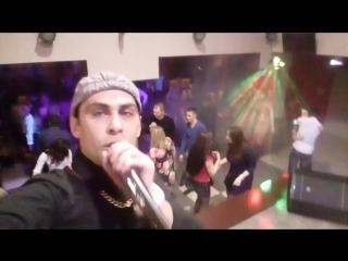 DMC VOXI Barcelona Night Club