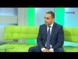 Руслан Маилов -  заместитель министра строительства и жилищно-коммунального хозяйства