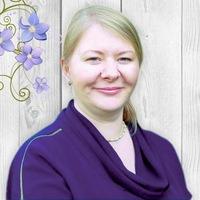 Рисунок профиля (Инесса Хаертдинова)