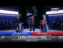 Поединок с Владимиром Соловьевым 28/09/2017, Информационно-аналитическая программа, SATRip