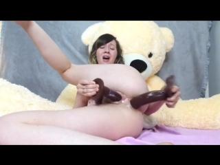 Sammysable - double penetration bbc dp [throat solo blowjob dildo webcam chaturbate bongacams webcam teen tiny anal]
