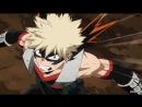 Аниме Моя геройская академия АМВ клип 3 Anime Boku no Hero Academia AMV HD 3