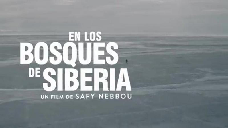 🍿 В сибирских лесах 🎬 En Los Bosques de Siberia 🍿 <<Французский фильм>>
