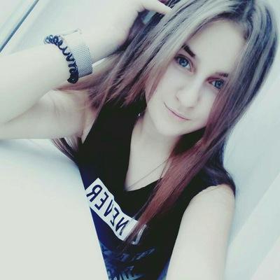 Вікторія Шевчик
