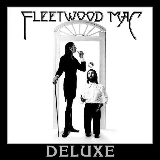 Fleetwood Mac альбом Fleetwood Mac (Deluxe)