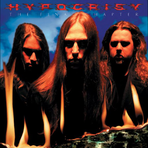 Hypocrisy альбом The Final Chapter