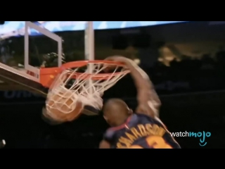 NBA; Top 10 INSANE NBA All-Star Dunks