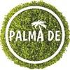 ВЕРТИКАЛЬНОЕ ОЗЕЛЕНЕНИЕ, ФИТОДИЗАЙН Palma de