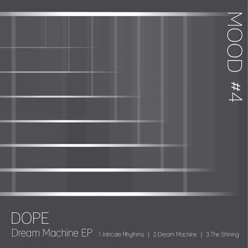Dope альбом Dream Machine EP