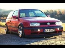 VW Golf MK3 vr6 Tuning Project by Jonas