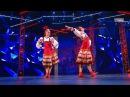 Танцы, 2 сезон, 9 серия. Кастинг в Москве второй день