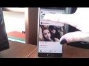 Как загрузить фото видео в историю Инстаграм