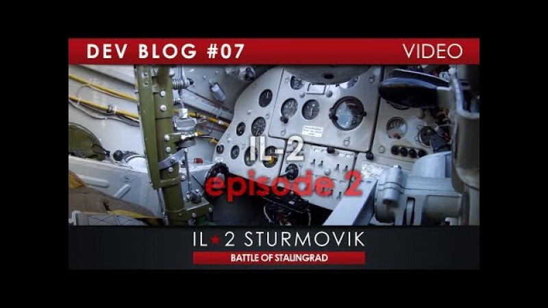 IL2BOS Documentary - IL-2 episode 2