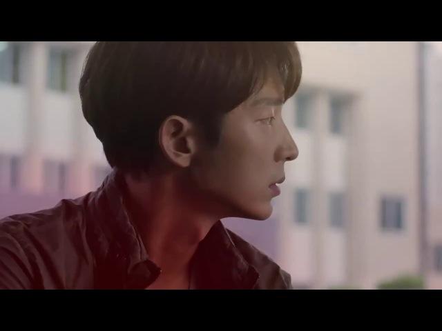 MV Criminal Minds Hyun Joon Sun Woo Клип на дораму Мыслить как преступник