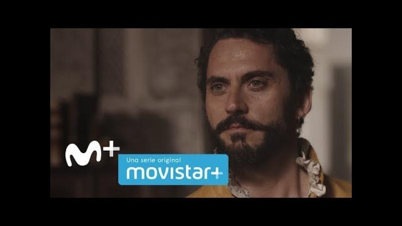 La Peste: Zuñiga | Movistar