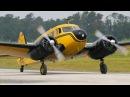 легкий двухмоторный самолет cessna UC 78