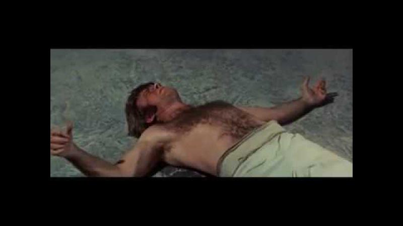 Брюс Ли и Чак Норис - Путь дракона