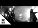 Alix Perez - Monolith ft. Foreign Beggars &amp Jehst Live @ The Shogun Warehouse