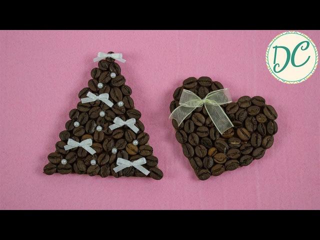 Оригинальный Подарок - Сувенир! Магнитики С Кофе!