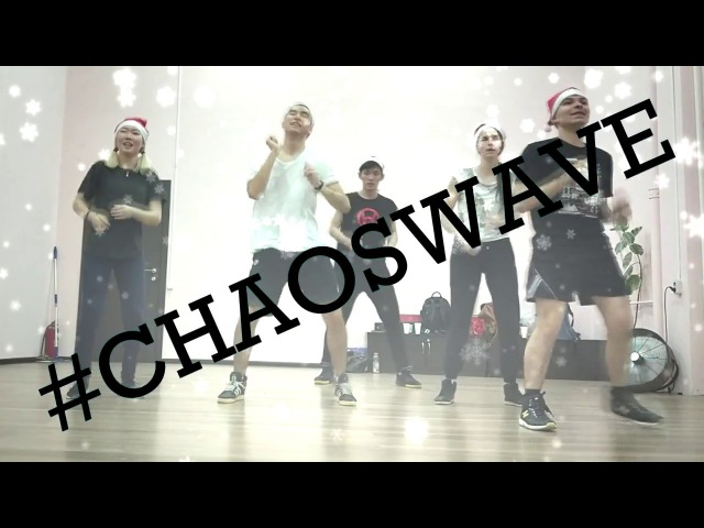 HitWave Roly Poly Funny Christmas version