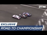 Road to the Championship (DEU) - DTM 2017