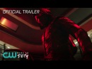 Crisis on Earth-X | Weapon Trailer | The CW