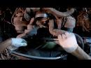 Замена генератора Lexus LX470(2004)