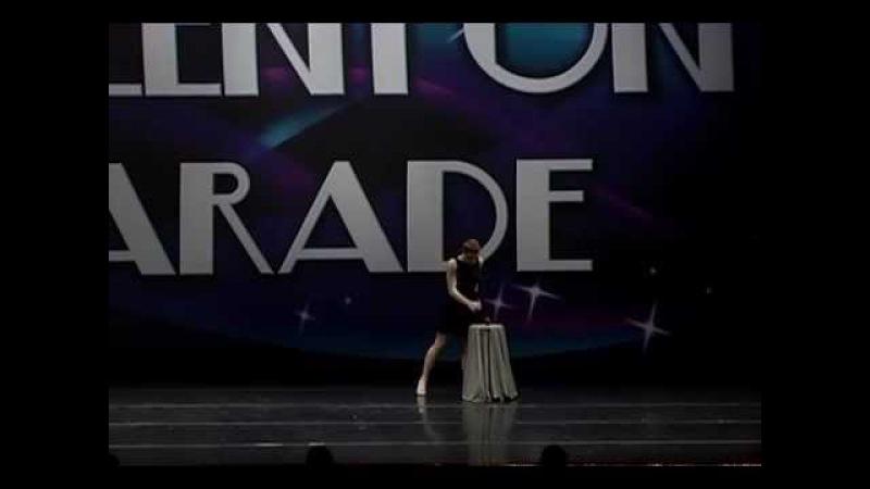Anorexia Nervosa Dance- Contemporary Duet- Infinity Dance Tulsa