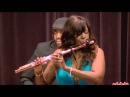 Althea Rene Performs Deja Vu (LIVE)