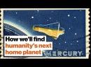 How well find humanitys next home planet Michio Kaku