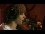 Fiorella Mannoia - Quando Eu Venho De Luanda (live Tour