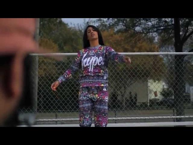 BIA | JUG DANCE | ON LOCATION